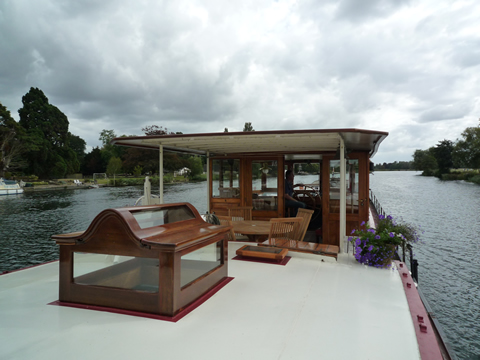 Sundeck from 