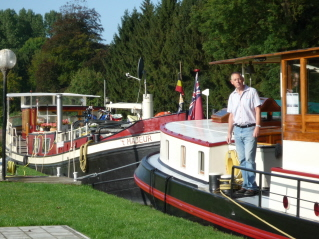 Ladenze - super mooring