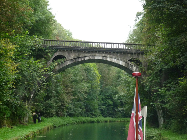Riqueval bridge